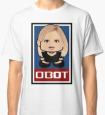 Coolter Politico'bot Toy Robot 2.0 Classic T-Shirt