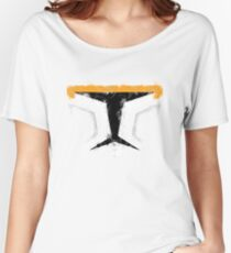 Minimalist Commander Cody Women's Relaxed Fit T-Shirt