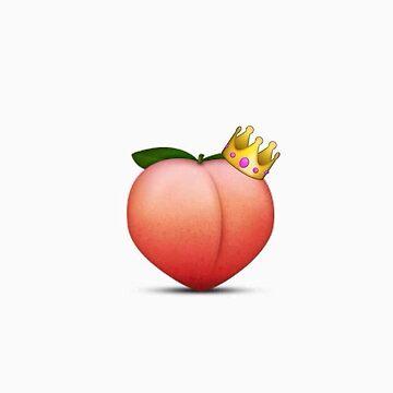 Princess Peach Emoji by popular