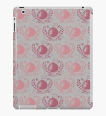 Bombs pattern iPad Case/Skin