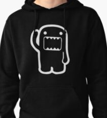 DOMO Pullover Hoodie