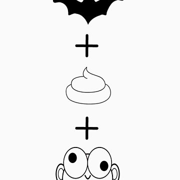 bat shit crazy by webbelot