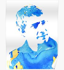 john watson - the heart (no text) Poster