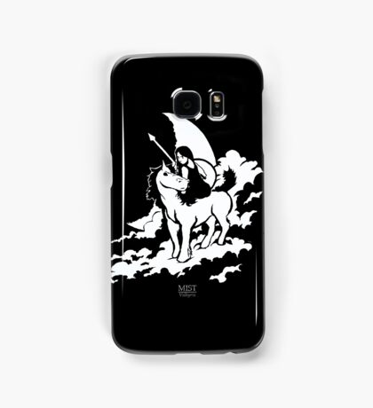 Mist: Valkyrja Samsung Galaxy Case/Skin