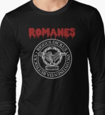 ROMANES Long Sleeve T-Shirt