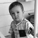 Boy by marinar
