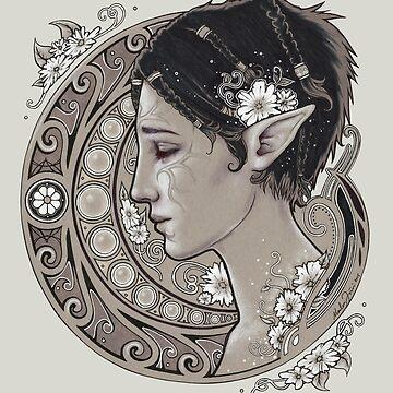 Merrill by girlinthebigbox