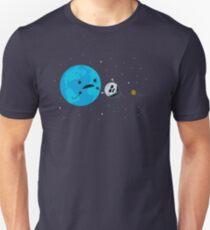 The Bodyguard Unisex T-Shirt