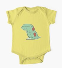 Zombie T-Rex Kids Clothes