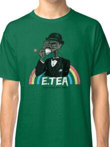 E.Tea Classic T-Shirt