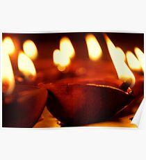 Deepwwali ( Festival of Lights) Poster