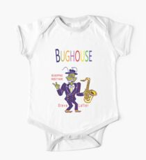 Bughouse T One Piece - Short Sleeve