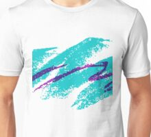DIXIE SOLO CUP [TRANSPARENT] JAZZ 90s PATTERN (INSPIRED BY DIXIE CUPS) Unisex T-Shirt