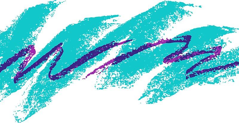 90S Background Patterns