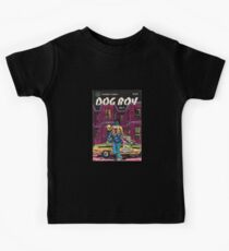 Dog Boy T Shirt Kids Tee
