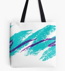 DIXIE SOLO CUP [TRANSPARENT] JAZZ 90s PATTERN (INSPIRED BY DIXIE CUPS) Tote Bag