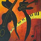 New Orleans Jazz by Allegretto