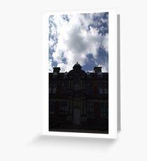 National Trust Sudbury Hall Greeting Card