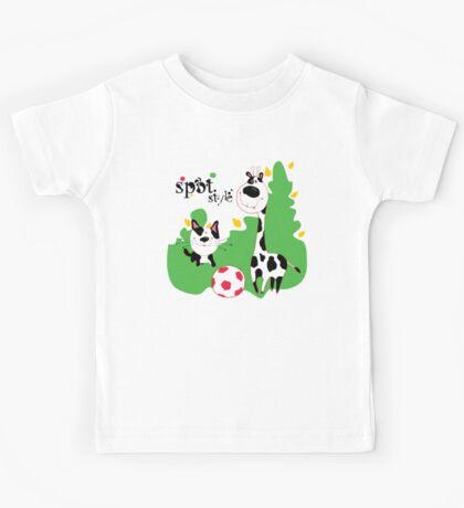 SpotStyle 3 Kids Clothes