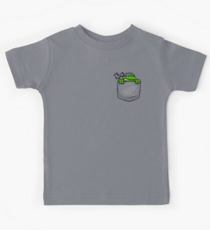 Pocket Ninja Kids Clothes
