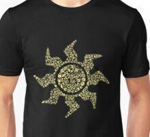 Plains Mosaic Unisex T-Shirt