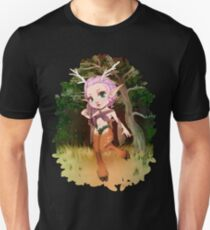 Aphina of the Forest Unisex T-Shirt