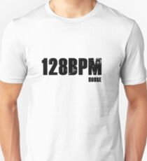 128 BPM House T-Shirt