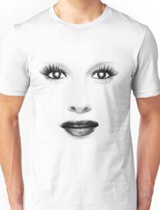 Night MUA Face  Unisex T-Shirt