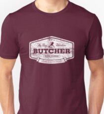 The Bay Harbor Butcher (worn look) T-Shirt