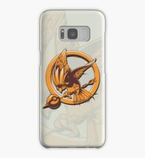 POKE GAMES Samsung Galaxy Case/Skin