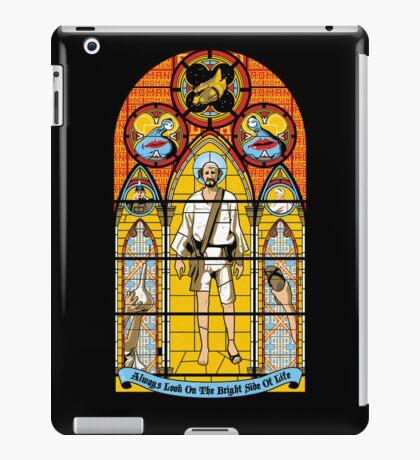 THE BRIGHT SIDE iPad Case/Skin