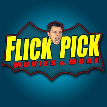 BAT FLICK  by JohnFlickster