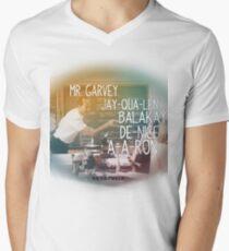Key & Peele Substitute Teacher Mr Garvey Men's V-Neck T-Shirt