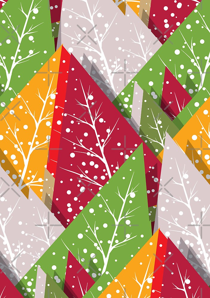 Oh Christmas Tree by favoritedarknes