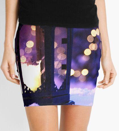 I wish... Mini Skirt