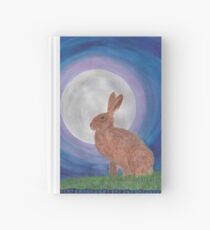 March Hare Hardcover Journal