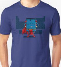 Krypton Man Unisex T-Shirt
