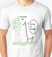 Oh hey. Hi. Wassup? T-Shirt