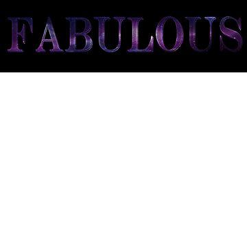 Fabulous by ScrapBrain