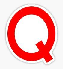 Quailman Shirt   By Douglas FRESH (AKA Doug Funny) Sticker
