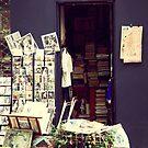 Paris Books by anniemgo