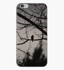 """Shadowbird"" Bird Shadow iPhone Case iPhone Case"