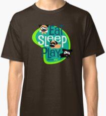 Eat, Sleep, Play! 2 Classic T-Shirt