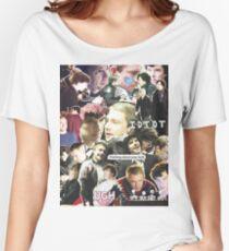 sherlock & john Women's Relaxed Fit T-Shirt