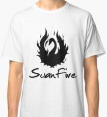 OUAT - SwanFire Classic T-Shirt