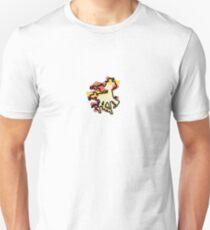 Rapidash Splotch T-Shirt