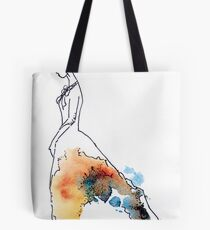 Obedience Tote Bag