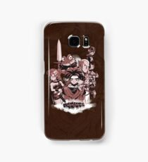 LORD OF THE TIME Samsung Galaxy Case/Skin