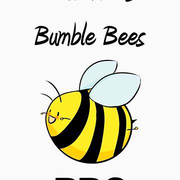 Block B's Bumble Bees by MLNINJA94
