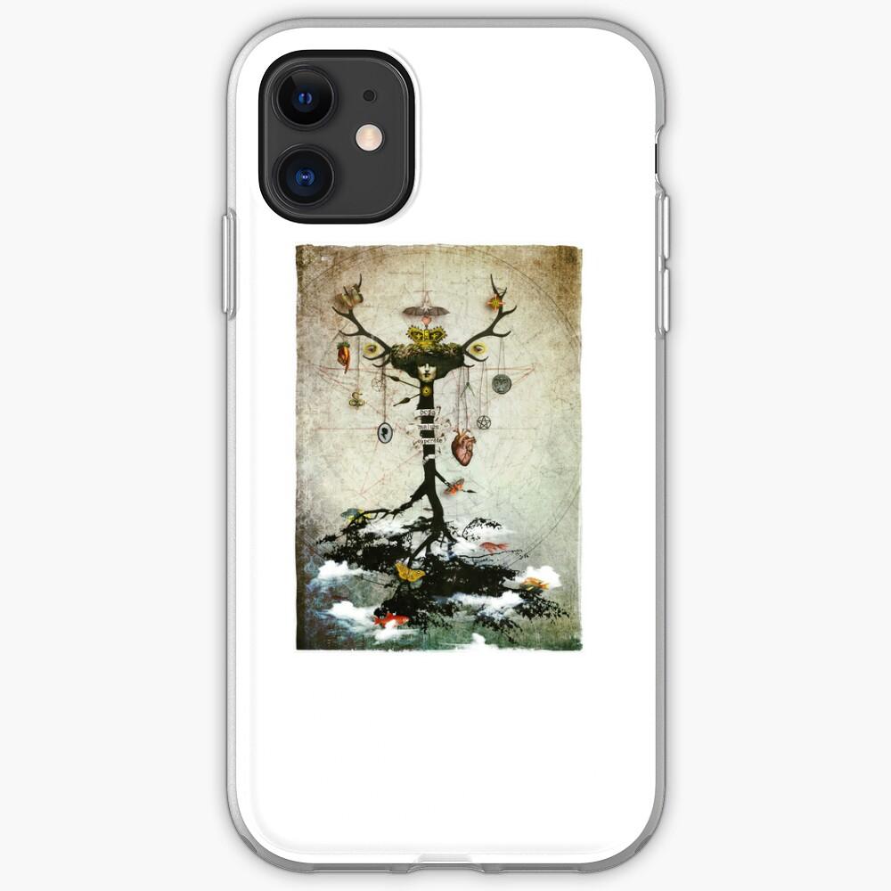 Supernatural - Strange Fruit iPhone Case & Cover